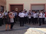 Petición de Pasodobles    Humanes (Guadalajara)